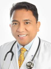Dr Norman Mohd Norawi (MBBS, MScAARMMA, FAGE)